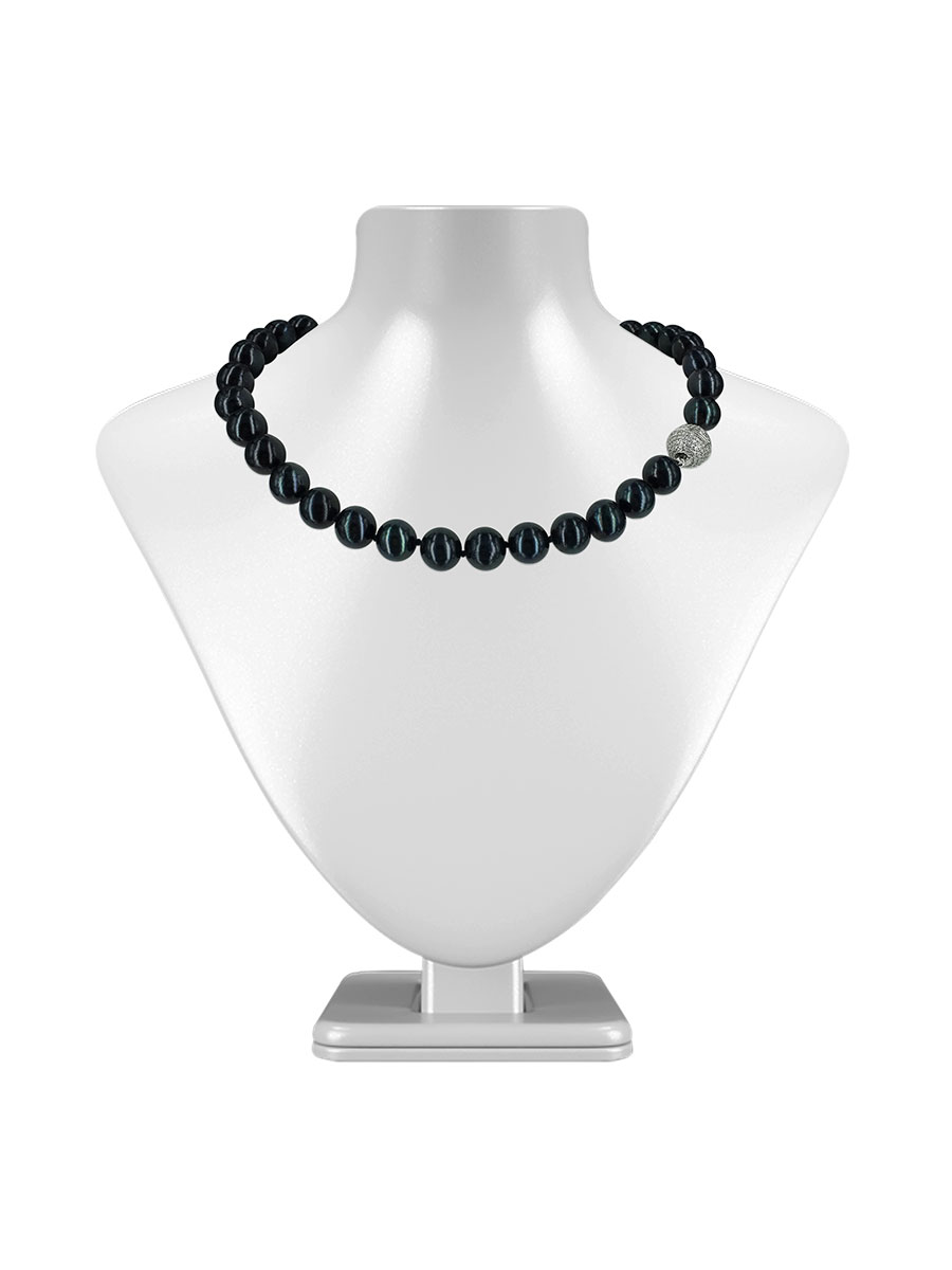 Gamma Phi Delta 4 strand pearl  necklace *PRESALE item will ship end of December