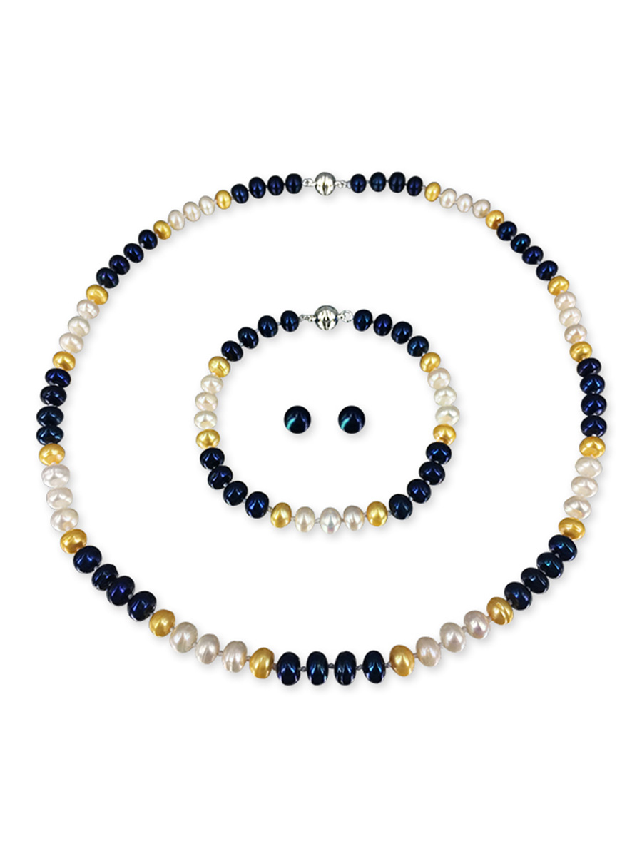 and product pacific earring necklace collection u s navy bracelet set patriot pearl pearls
