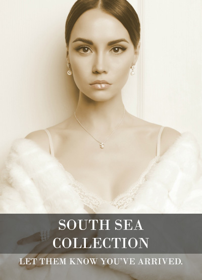 SOUTH SEA COLLECTION