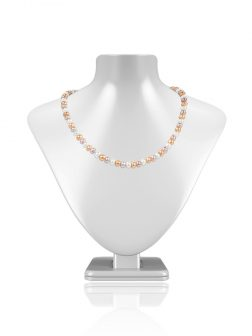 PALLISER LAGOON COLLECTION Dawn 7-8mm Pearl Necklace